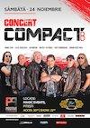 Compact B in concert la Pitesti