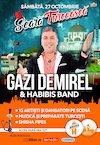 Seara Turceasca: Gazi Demirel & Habibis Band