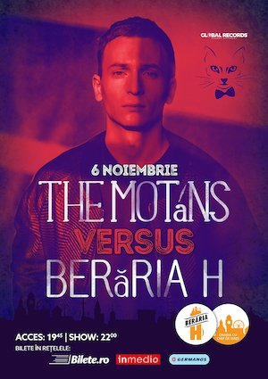 The Motans versus Beraria H