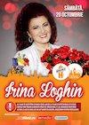 Irina Loghin in concert la Beraria H