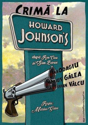 bilete Crima la Haward Johnson