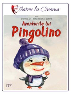 Aventurile lui Pingolino