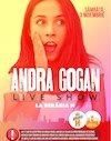 Concert Andra Gogan