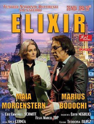 Bilete la  Elixir