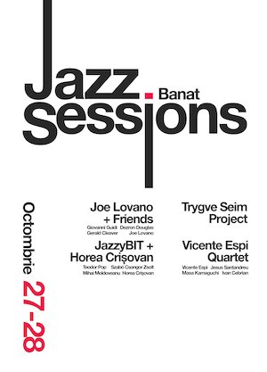 Banat Jazz Sessions