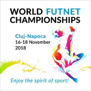 Campionatele mondiale de FUTNET