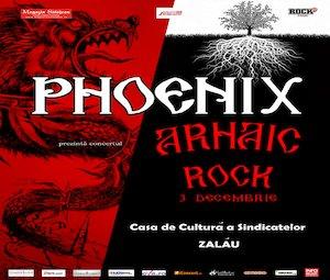 Phoenix – Arhaic Rock