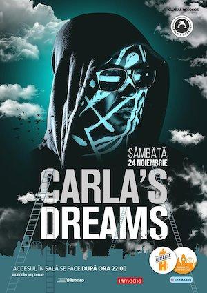 Carla's Dreams - Beraria H