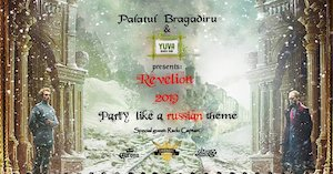 Revelion Yuva - Palatul Bragadiru