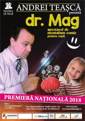 Dr. Mag