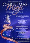 Christmas Magic - Concert de colinde Americane