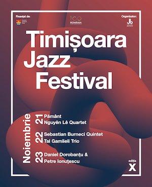 Timisoara Jazz Festival editia a X-a