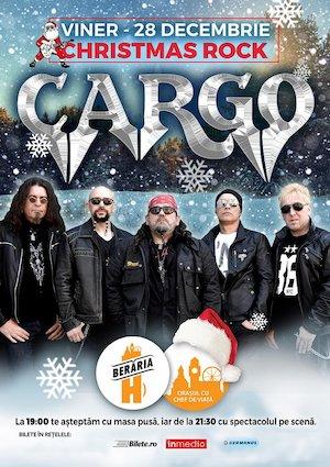 Cargo - Christmas Rock