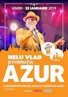 Concert Azur si Nelu Vlad