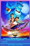 Peripetiile lui Aladin