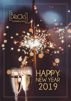 Revelion @ Bricks