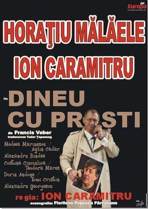 bilete Dineu cu Prosti