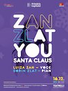 ZAT You Santa Claus