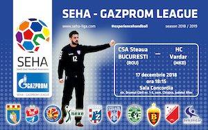 Seha - Gazprom League