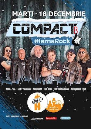 Concert COMPACT B - IarnaRock