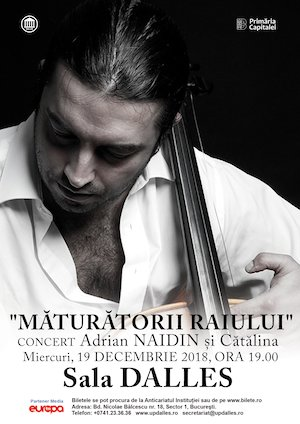 Adrian NAIDIN si Catalina – MATURATORII RAIULUI
