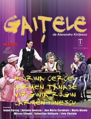 bilete Gaitele
