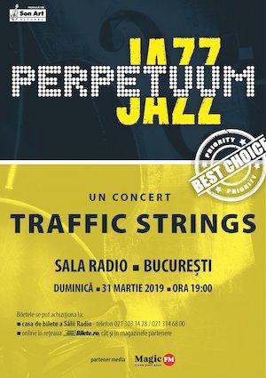 Bilete la  Perpetuum Jazz