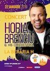 Horia Brenciu & HB Orchestra Beraria H