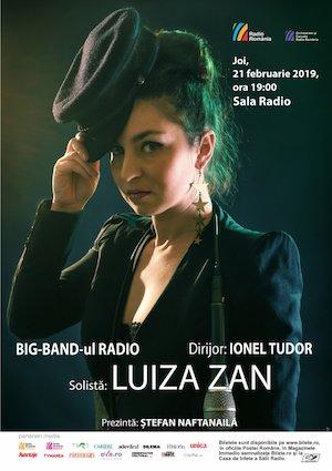 bilete Big Band Radio