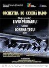 Liviu Prunaru- Orchestra De Cameră Radio