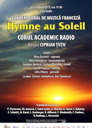 Corul Academic Radio