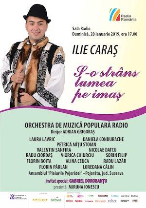 Bilete la  Orchestra De Muzica Populara