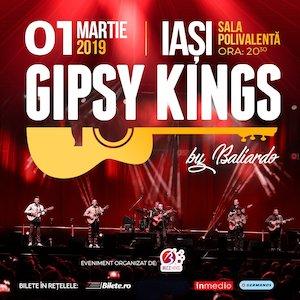 Gipsy Kings in Romania