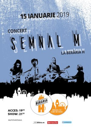 Concert SEMNAL M