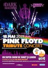 PINK FLOYD Tribute Concert by The Dark Machine [Italy]