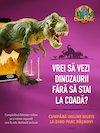 bilete Dino Parc Rasnov