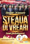Serata Machedoneasca: Steaua di Vreari