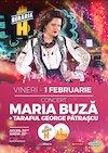 Concert Maria Buza