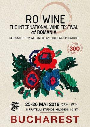 RO-Wine
