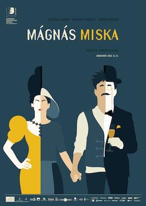 bilete Mágnás Miska