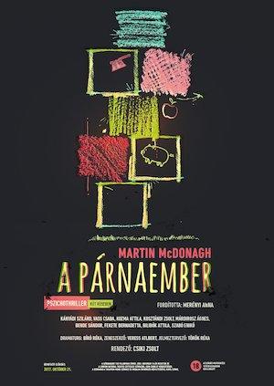 A parnaember
