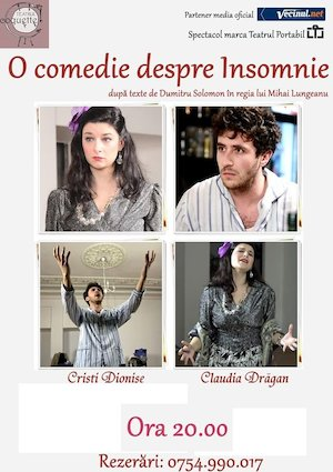 bilete O comedie despre insomnie