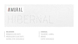 bilete Amural Hibernal