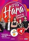 HARA - Concert de Dragobete la Beraria H