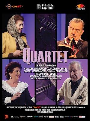 Quartet - Teatrelli