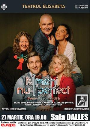 Nimeni nu-i perfect