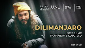 Concert Dilimanjaro x BMC x ISCM