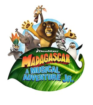 Madagascar - A Musical Adventure JR
