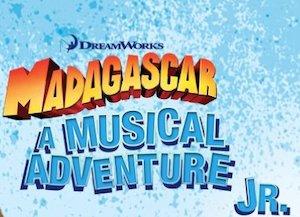 Madagascar - A Musical Adventure JR