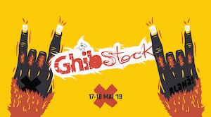 Bilete la  Ghibstock